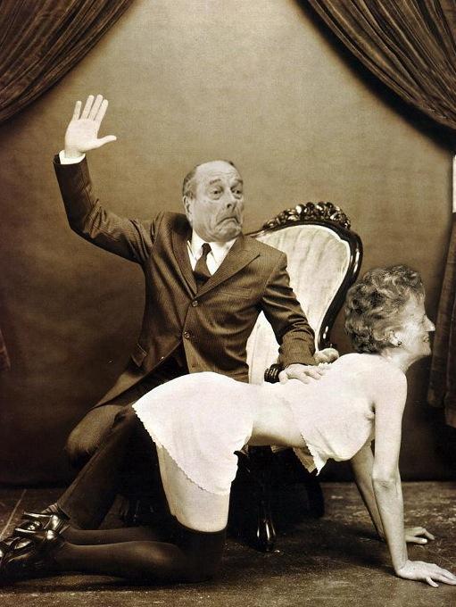 Le topic de la flagellation et autres soumissions Chirac_bernadette_fessee_lobo_lobofakes